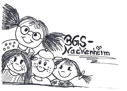 Logo der BGS Nackenheim